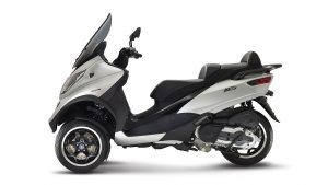 Piaggio-MP3-500-recall-fuel-leak
